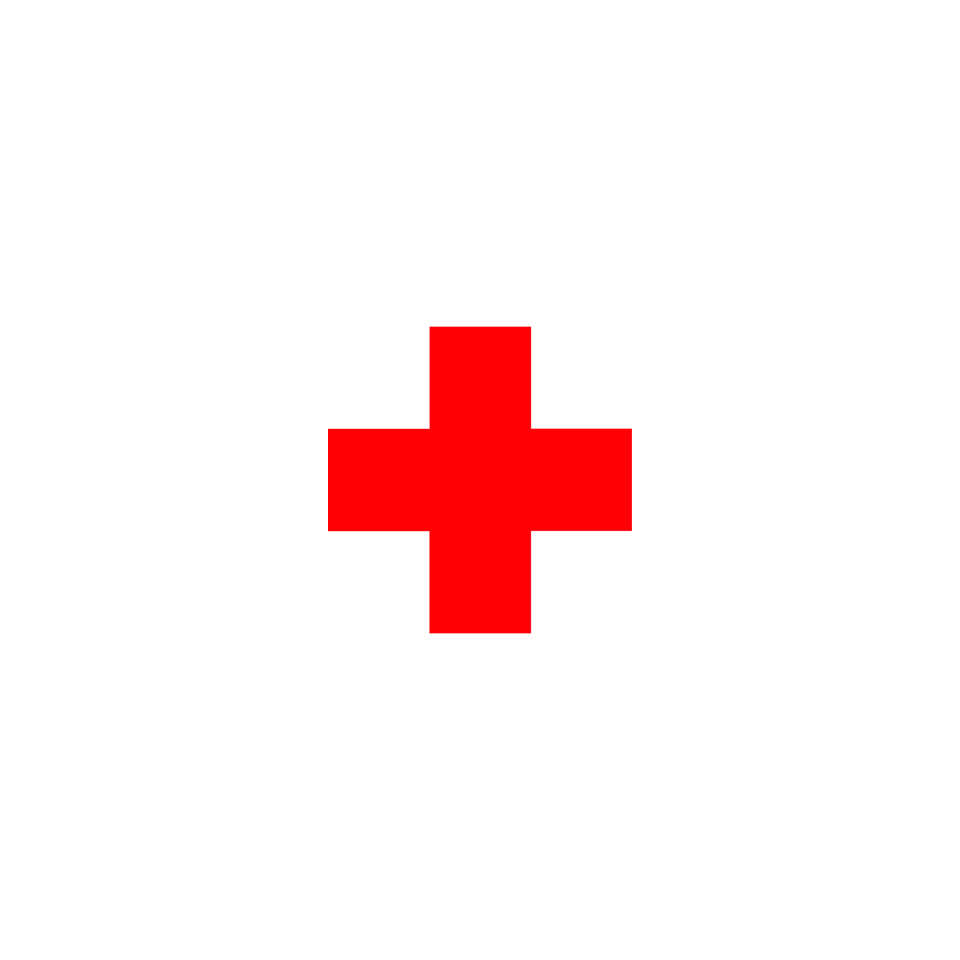 La Croix Rouge